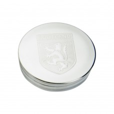 TRINKET BOX SCOTLAND SHIELD