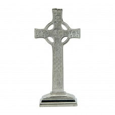 ORNAMENTAL IONA CROSS