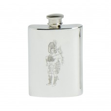PIPER DESIGN KIDNEY FLASK