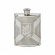 SCOTLAND FLASK KIDNEY FLASK