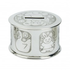 Teddy & Friends Money Box
