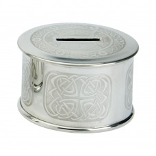 Celtic Money Box