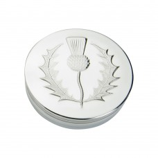 Trinket Box 3D Thistle