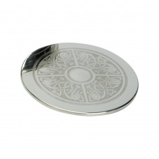 Coaster with Celtic Design