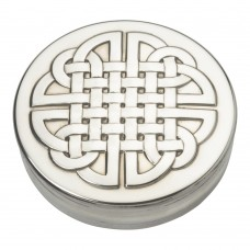 TRINKET BOX CELTIC KNOT
