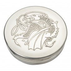 TRINKET BOX KELLS DRAGON