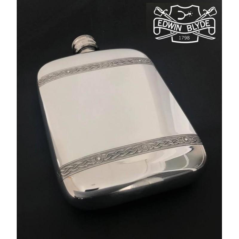 SUPERNATURAL - CELTIC WIRE FLASK  - SPECIAL ORDER