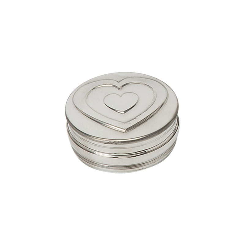 TRINKET BOX HEART