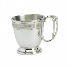 Childrens Christening Cup