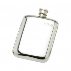 Pocket Flask Plain