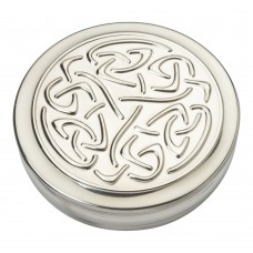 TRINKET BOX CELTIC SCROLL