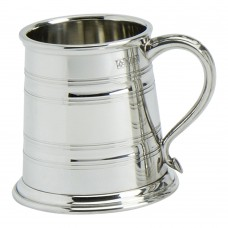 1 PT PEWTER TANKARD WINDSOR